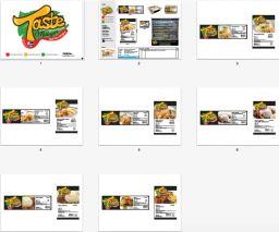 myNEWS.com's Food Packaging Proposal