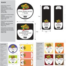 myNEWS.com's Food Packaging Proposal