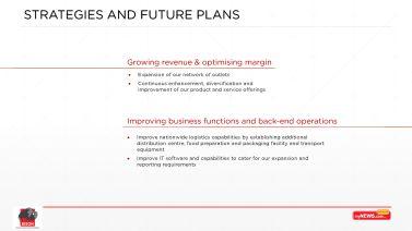 Bison Stores' Investor Presentation