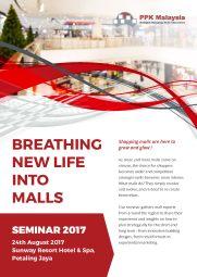 PPK Malaysia's e-Flyers for upcoming seminar