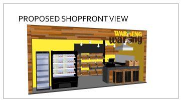 Shopfront View